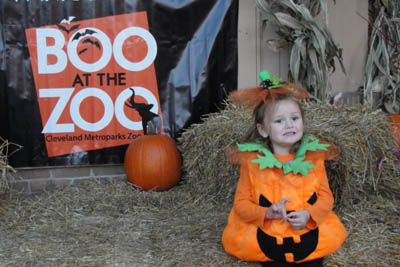 CLEVELAND METROPARKS PREPARES FOR A PLETHORA OF HALLOWEEN HAPPENINGS