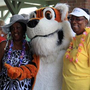 Admission to Cleveland Metroparks Zoo is free for seniors on September 6
