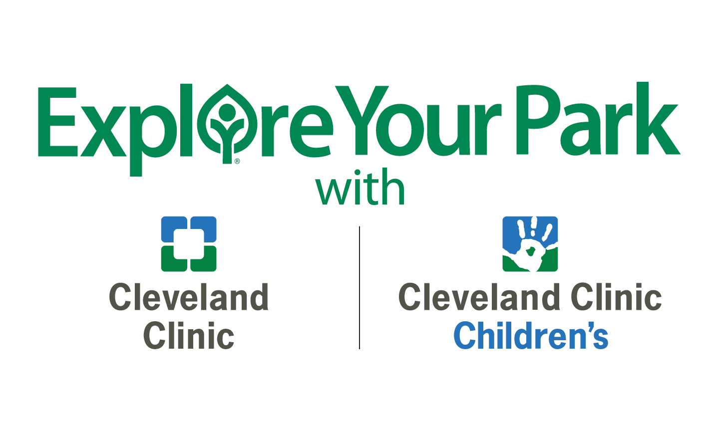 Cleveland Metroparks and Cleveland Clinic launch