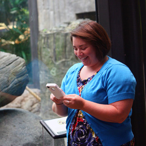 Cleveland Metroparks Zoo releases new mobile phone app