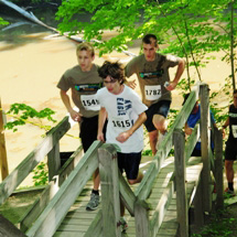 Cleveland Metroparks Healthy Planet Healthy People 5K Run/Walk Celebrates Health, Wellness and Greenspace