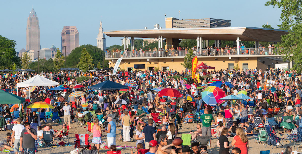 Band Submissions Now Open for Cleveland Metroparks Summer Concerts