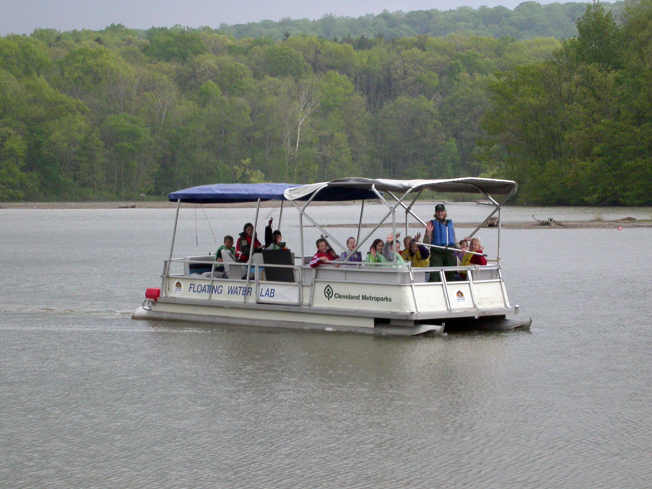 JUMP START YOUR SUMMER FUN THIS MAY IN CLEVELAND METROPARKS