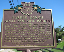 Parker Ranch - Part I