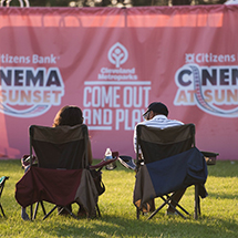 Citizens Bank Cinema at Sunset Returns with a Double Feature