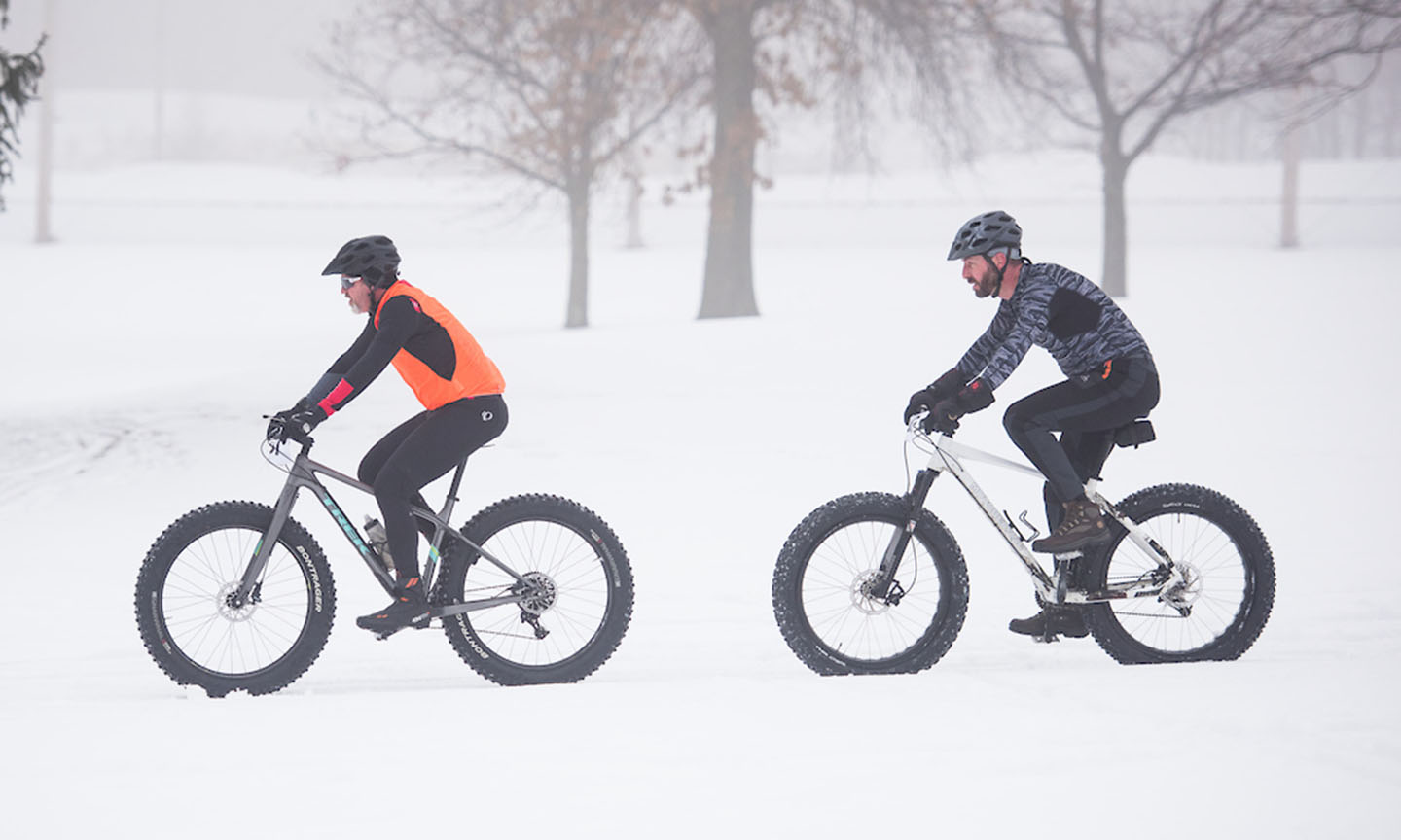 Fat Bike Race & Celebration