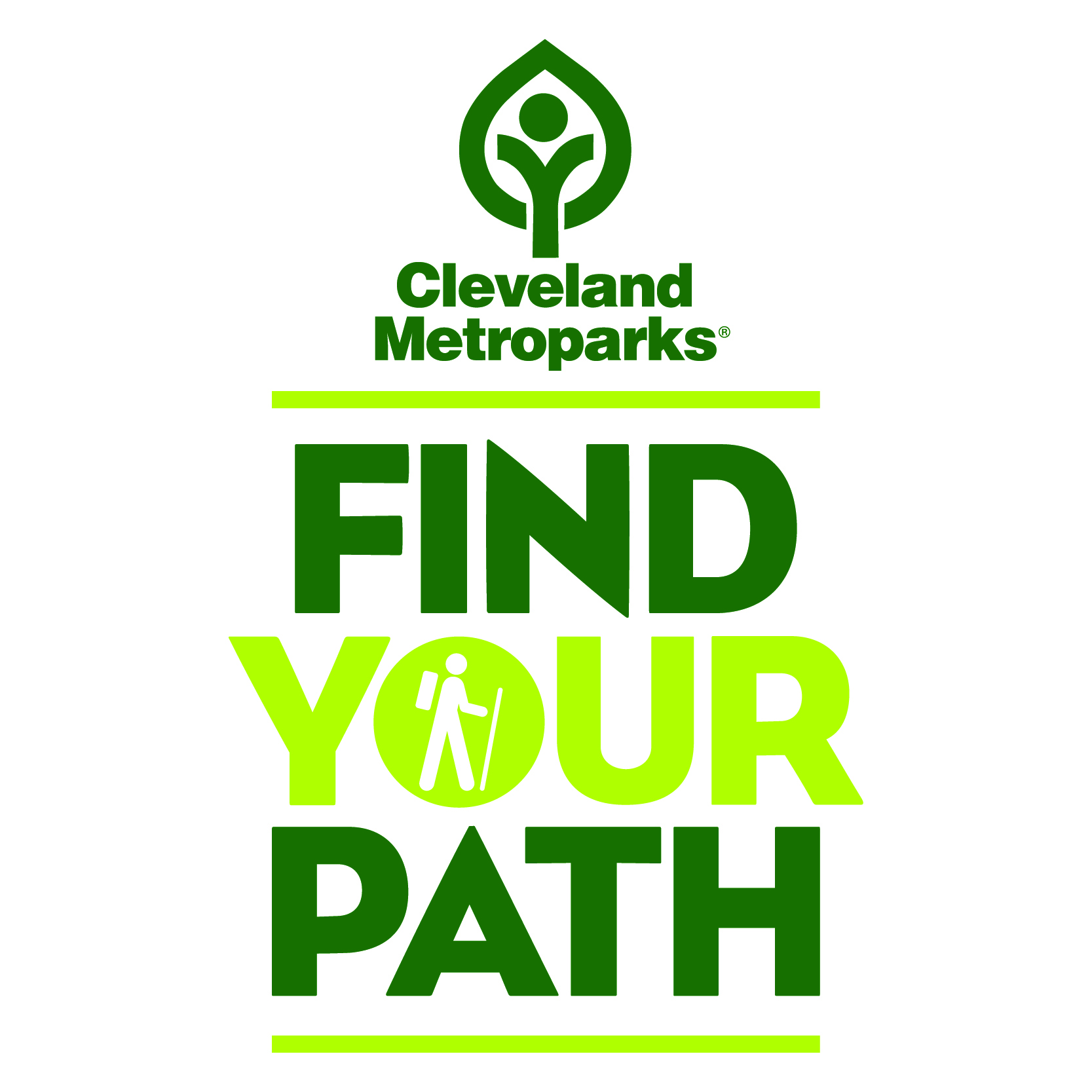 Cleveland Metroparks Launches New Campaign and Mobile App Following Record Breaking Park Visitation in 2020
