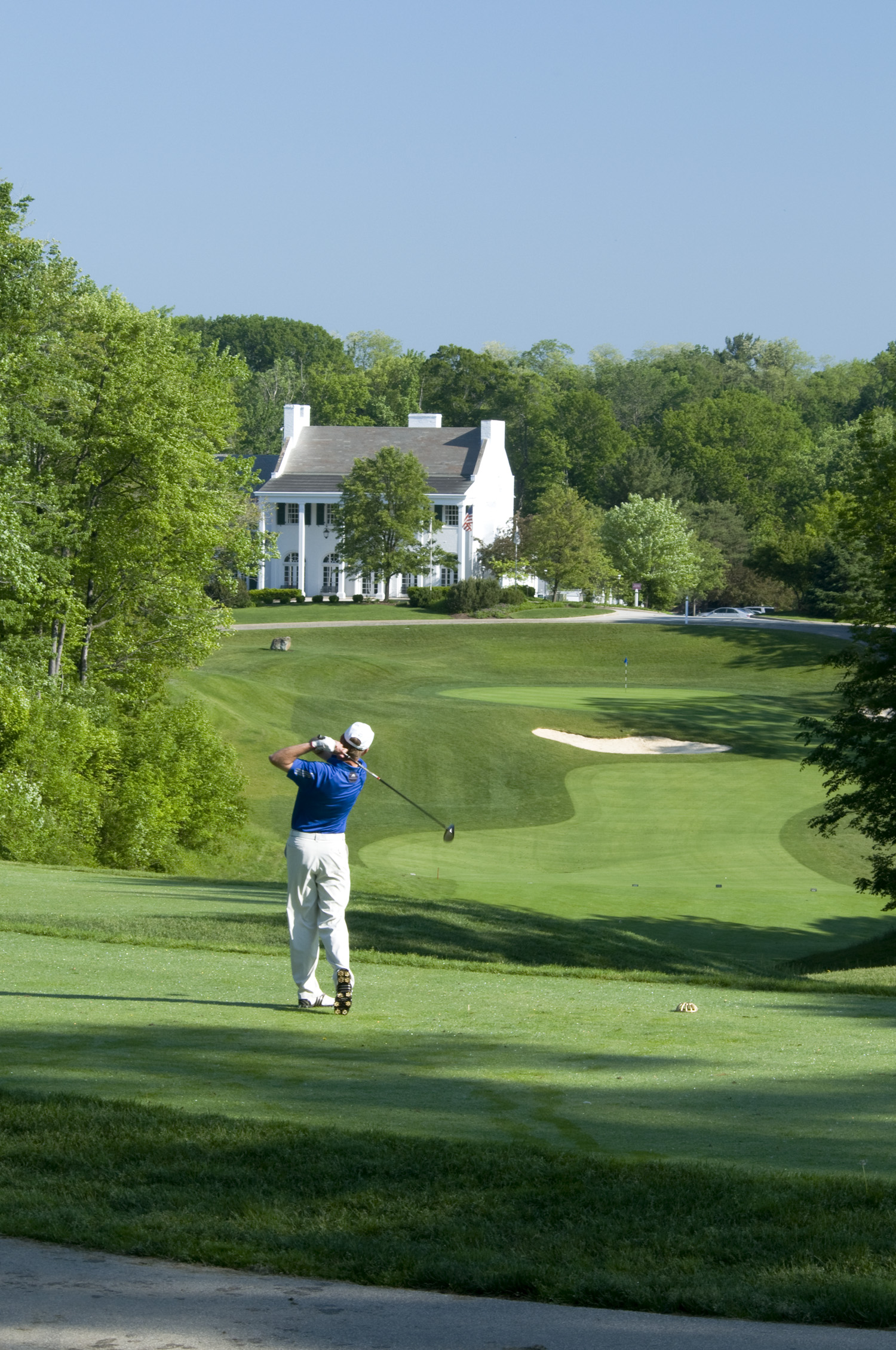 GREATER CLEVELAND AMATEUR CHAMPIONSHIP NOW INCLUDED IN WORLD AMATEUR GOLF RANKING