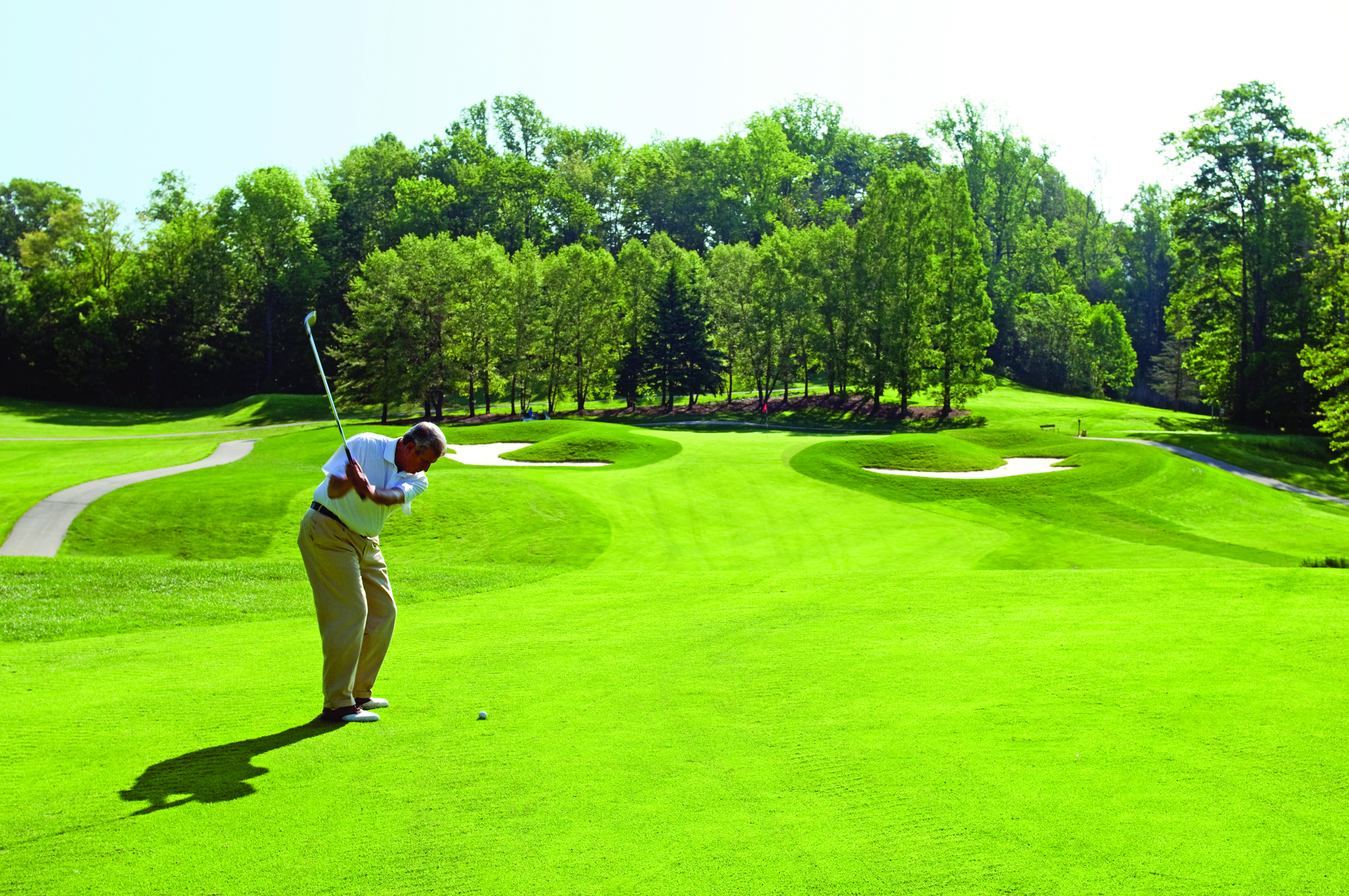 SWING INTO SAVINGS WITH CLEVELAND METROPARKS GOLF