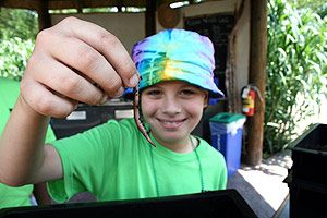 Summer Day Camp Returns to Cleveland Metroparks Zoo