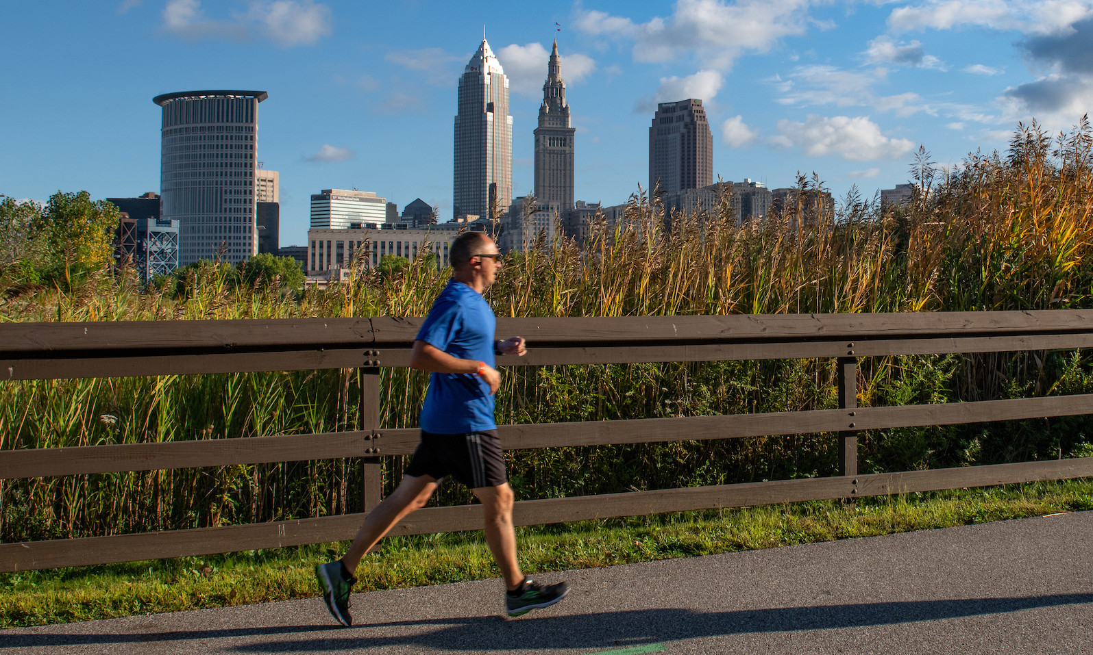 Cleveland Metroparks Virtual Centennial Trail 5K thumbnail image