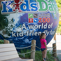 Celebrate KidsDays presented by Cleveland Clinic Children