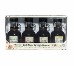 Craft Maple Syrup Collection 4-Pack