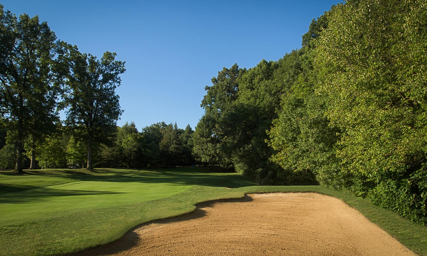 sleepy hollow golf course golf courses cleveland metroparks