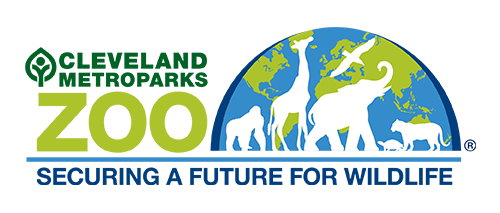 Cleveland Metroparks Zoo Logo