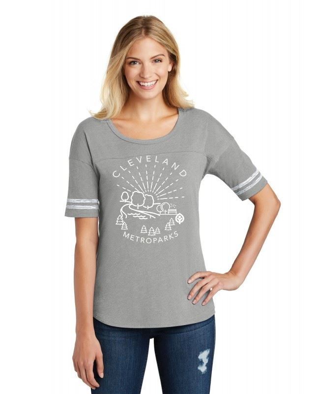 Ladies National Tee