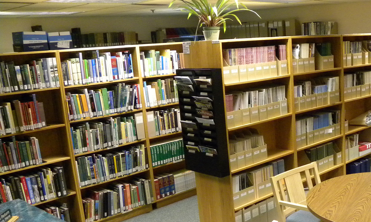 Zoo Library