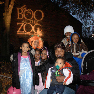 Boo at the Zoo returns for 22nd year at Cleveland Metroparks Zoo