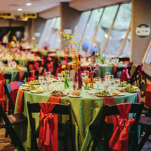 7 Ways to Plan a Party in Cleveland Metroparks