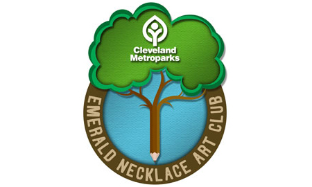 Emerald Necklace Art Club 2019