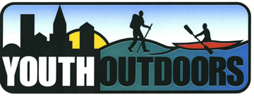 Youth Outdoors logo