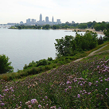 CLEVELAND METROPARKS IS FINALIST IN THE NATIONAL RECREATION AND PARK ASSOCIATION 2015 GOLD MEDAL AWARD