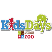 Celebrate KidsDays at Cleveland Metroparks Zoo May 23-24
