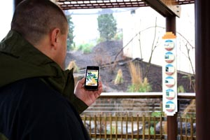 Cleveland Metroparks Zoo debuts new iPhone app