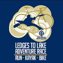 TEST YOUR ENDURANCE AT CLEVELAND METROPARKS LEDGES TO LAKE ADVENTURE RACE