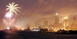 HAVE A FUN AND SAFE FOURTH OF JULY IN CLEVELAND METROPARKS