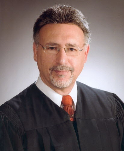 A portrait of Probate Judge Anthony J. Russo