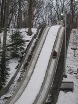 CLEVELAND METROPARKS CHALET TOBOGGAN CHUTES OFFER DEALS AND DISCOUNTS THROUGHOUT THE SEASON