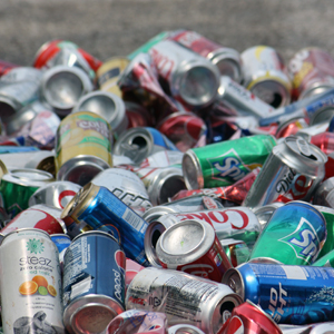 Cleveland Metroparks Zoo celebrates America Recycles Day