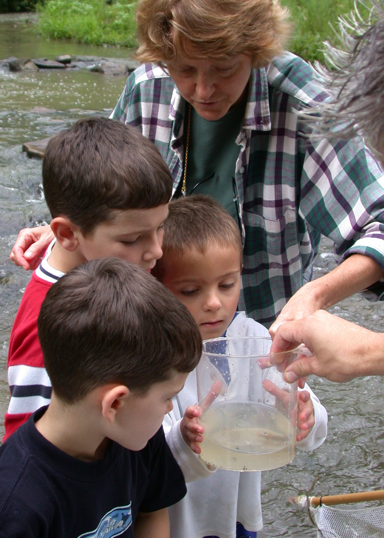 SUMMER IS ON THE HORIZON! REGISTER YOUR KIDS FOR CLEVELAND METROPARKS SUMMER DAY CAMPS