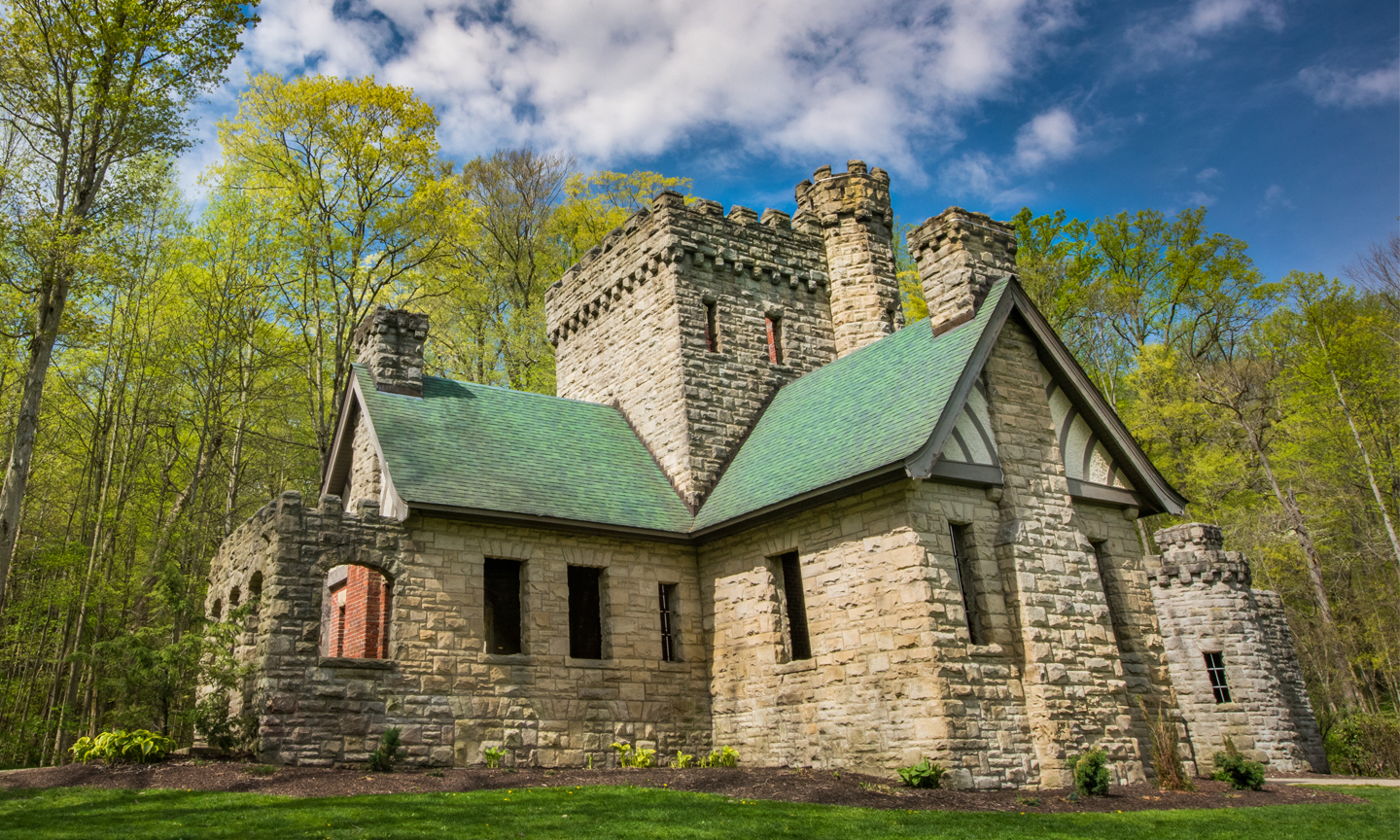 North Chagrin Reservation | Ohio Parks | Cleveland ...