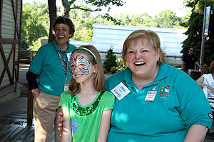 Join the Wild Side of Volunteer Work at Cleveland Metroparks Zoo