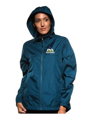 Ladies Cascadia Jacket
