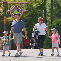 CLEVELAND METROPARKS AND THE METROHEALTH SYSTEM CONTINUE COMMITMENT TO MAKE RESIDENTS MORE ACTIVE