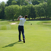 Cleveland Metroparks Golf Season Tees Off March 16