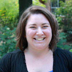 Cleveland Metroparks Zoo welcomes new Marketing & PR Specialist, Laura Andrews