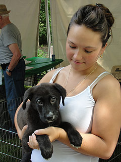 Pet Adoption Event Returns to Cleveland Metroparks Zoo