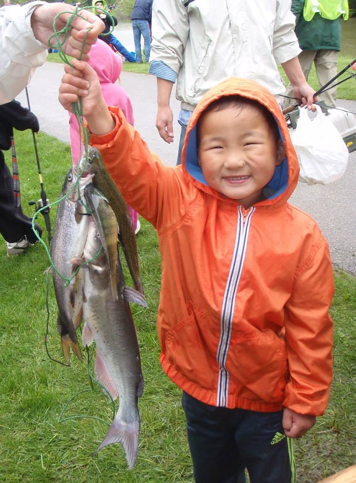 "Kids can have some ""reel"" fun at Cleveland Metroparks annual children"