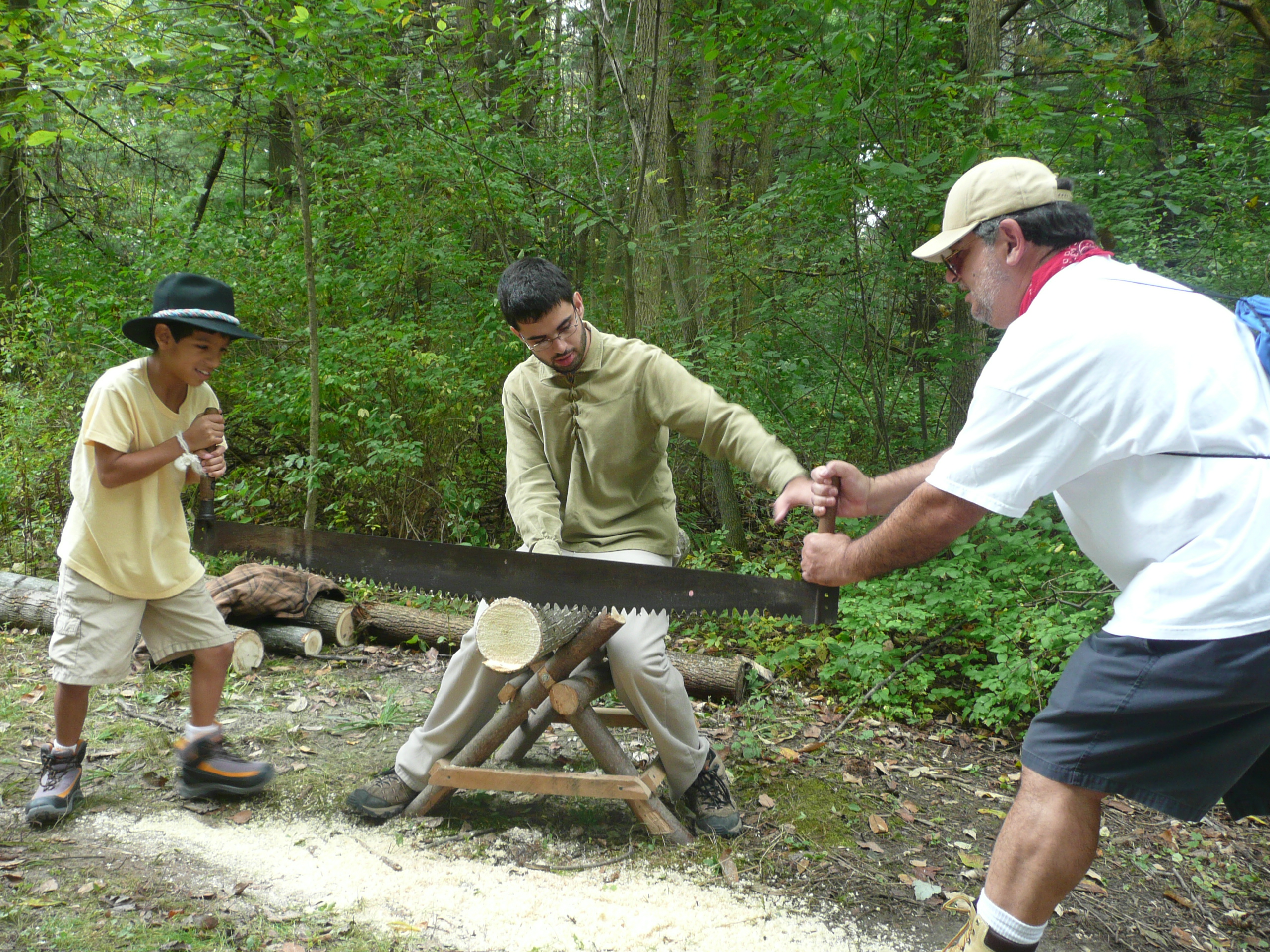 EXPERIENCE BYGONE DAYS AT CEDAR VALLEY SETTLERS CELEBRATION AND MUSIC FESTIVAL IN CLEVELAND METROPARKS ROCKY RIVER RESERVATION