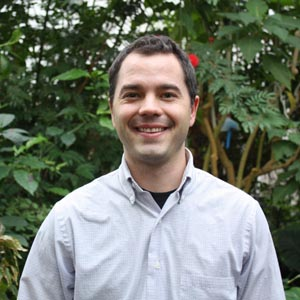 Cleveland Metroparks Zoo hires new horticulture manager Christopher Lowe