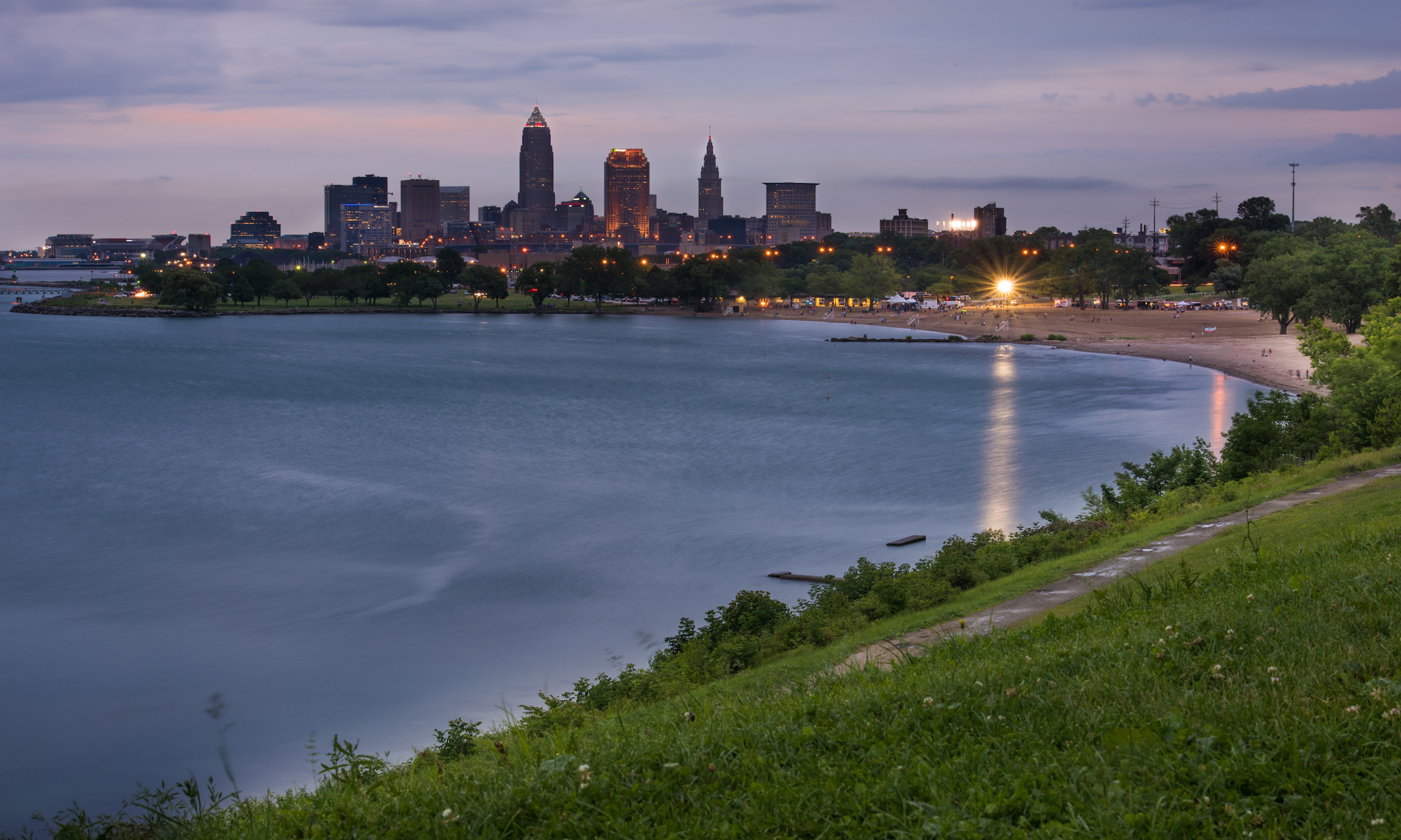 Cleveland Metroparks Tips for a Safe Fourth of July Holiday