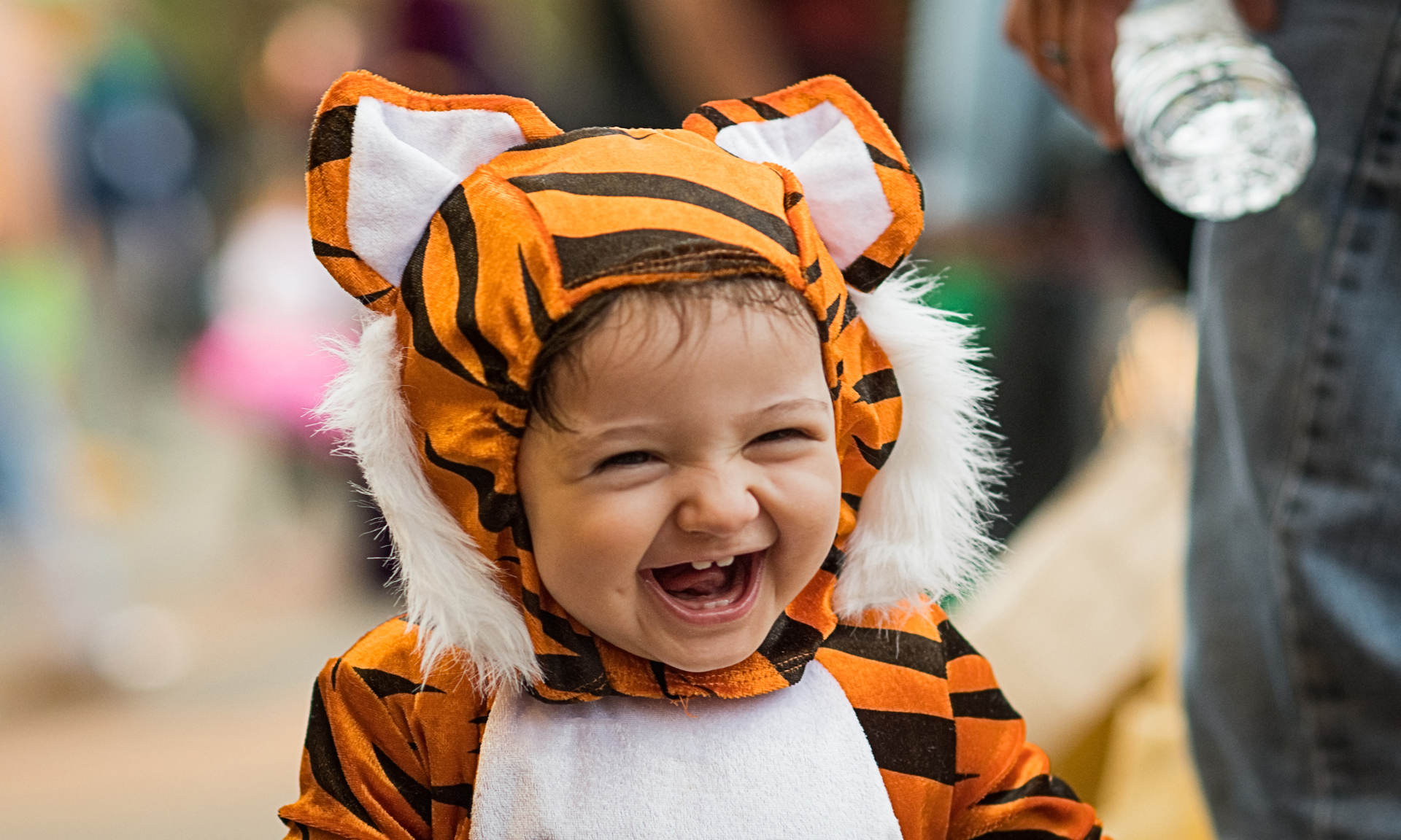 Cleveland's Favorite Halloween Tradition, Boo at the Zoo, is Now Sweeter