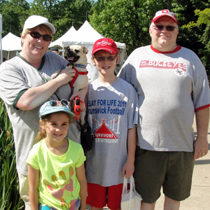 Adopt a pet during Meet Your Best Friend at the Zoo on June 8