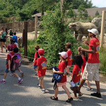 Register in March for Summer Day Camp at Cleveland Metroparks Zoo