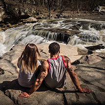 4 Date Ideas in Cleveland Metroparks