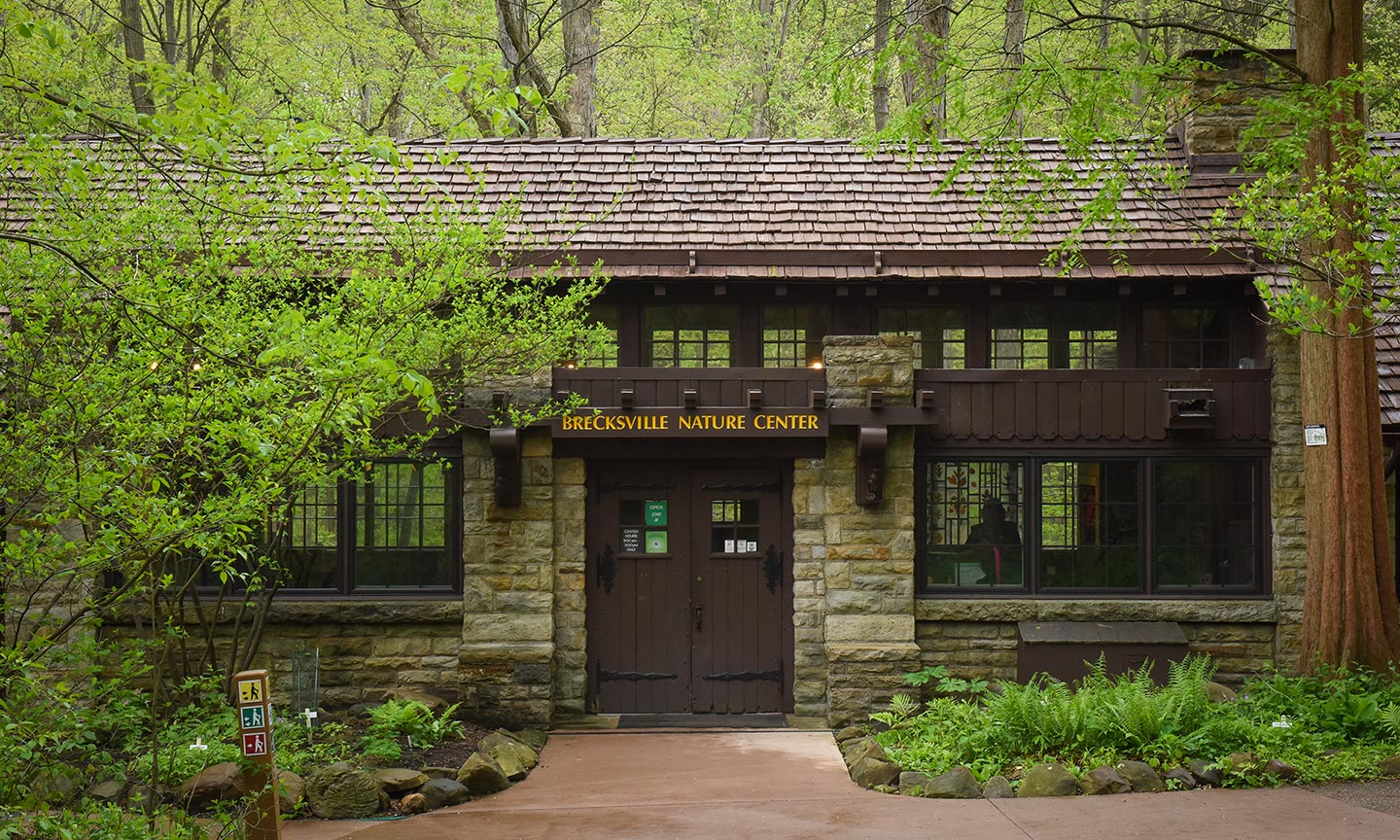 Brecksville Nature Center